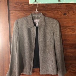 Ladies dress jacket Liz Claiborne Collection
